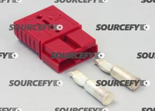 ADVANCE CONNECTOR, 120A RED 9098762000