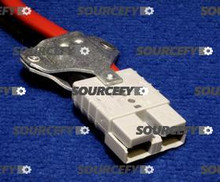 AMERICAN LINCOLN BATTERY CABLE ASSEMBLY 41208A