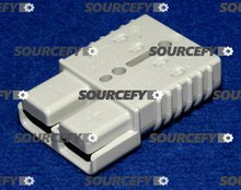 AMERICAN LINCOLN CONNECTOR HOUSING, 175A GRAY 56100622