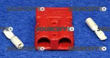 MINUTEMAN INTERNATIONAL HOUSING, SB50 RED NO CONTACTS 740097