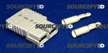 MVP MFG. CONNECTOR, 175A GREY 175027