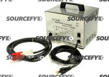 ADVANCE CHARGER,24V,12A,SCR SB50 RED 56206980