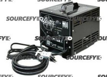 ADVANCE CHARGER,36V,20A SCR SB50 GRAY 56395101