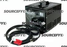 EZ-GO - CUSHMAN CHARGER,24V,25A,SCR SB50 RED 602712