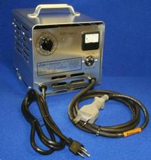 LESTER ELECTRONICS CHARGER,36V,25A,MANUAL 09611-01