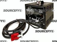 LESTER ELECTRONICS CHARGER,24V,21A W/SB50R GEL 28060A83AP