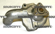 FORD  WATER PUMP A79OX-8591-H2FA