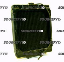 POWER RADIATOR 3301995
