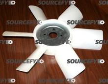 POWER FAN BLADE 3336170