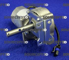 TENNANT-CASTEX NOBLES MOTOR 1005523