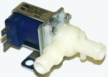 N.S.S. NATIONAL SUPER SERVICE SOLENOID SOLUTION VALVE 76-9-0521