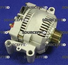 FORD  ALTERNATOR F77U-10300-BB