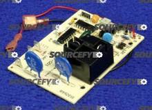 EZ-GO - CUSHMAN CONTROL INPUT BOARD 28667G01