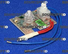 WINDSOR CIRCUIT BOARD 8.613-995.0