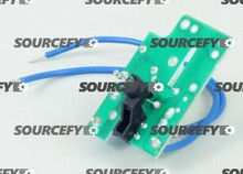 WINDSOR PC BOARD, 115V 3 WIRE 8.614-375.0
