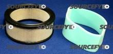 TENNANT-CASTEX NOBLES AIR FILTER ELEMENT 361741