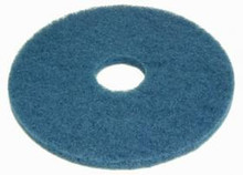 "AMERICAN LINCOLN FLOOR PADS, 20"" BLUE (5 PACK) 976069"