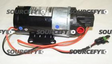 ADVANCE PUMP, 36V, 100PSI 56212014