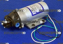ADVANCE PUMP, 115V, 150PSI 54690A
