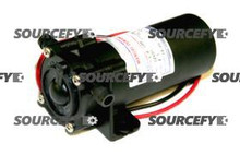 ADVANCE PUMP, 12V, 15PSI 56639470
