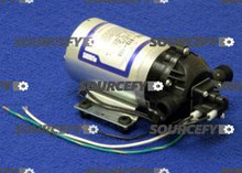 AMERICAN LINCOLN PUMP, 115V, 100PSI 52459A