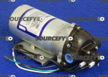 AMERICAN LINCOLN PUMP, 115V, 150PSI 54690A