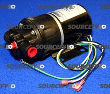FLO-JET PUMP, 115V, 60PSI 2100-979