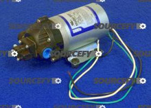 WINDSOR PUMP, 115V, 100PSI 8.602-628.0