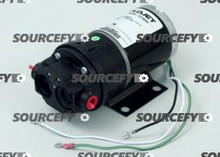 WINDSOR PUMP, 115V, 73PSI 8.602-638.0