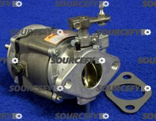 AMERICAN LINCOLN CARB 0869-091