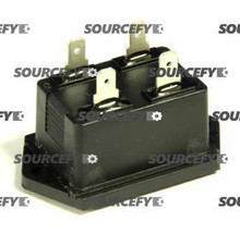 ADVANCE BATTERY GAUGE 56372089