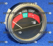 N.S.S. NATIONAL SUPER SERVICE METER-BATTERY 36V 44-9-1051