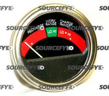 N.S.S. NATIONAL SUPER SERVICE METER 44-9-1041