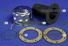 AMERICAN LINCOLN FILTER KIT 8-11-00026