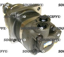 ADVANCE MOTOR - HYDRAULIC DRIVE 56109738