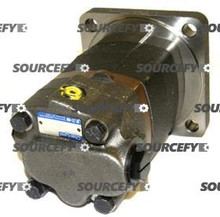 ADVANCE HYDRAULIC MOTOR 56419653