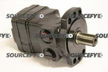 ADVANCE MOTOR-HYDRAULIC 0782-111
