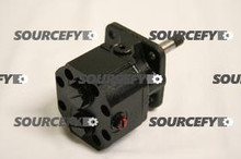 POWER HYDRAULIC MOTOR 3306738