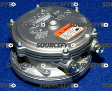 ADVANCE VALVE LOCK OFF 2-00-05139