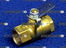 ADVANCE SOLUTION SHUTOFF VALVE 56412174