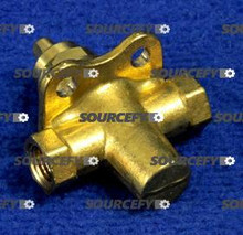 ADVANCE VALVE 2 WAY 1/4 56368903