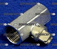 BETCO SOLUTION CONTROL VALVE E8793600