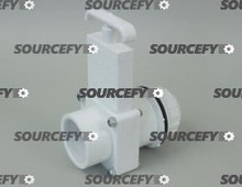 PACIFIC FLOOR CARE DRAIN VALVE S400PB