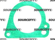 FORD  WATER PUMP GASKET 89BM-8507-AA