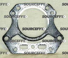 ONYX ENVIRONMENTAL SOLUTIONS IN GASKET, HEAD K11004-7015