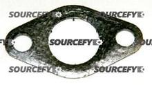 ONYX ENVIRONMENTAL SOLUTIONS IN GASKET, MUFFLE K11060-7021