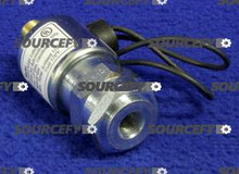 ONAN ENGINE 2 WIRE LP SOLENOID 148-1074