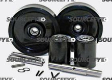 BT COMPLETE WHEEL KIT 7776115