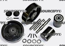 CROWN COMPLETE WHEEL KIT 7776118