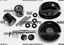 CROWN COMPLETE WHEEL KIT 3925119